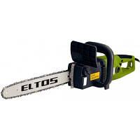 Пила цепная электрическая ELTOS ПЦ-2400