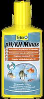 Средство Tetra pH/kH Minus для нормализации параметров воды в аквариуме, 250 мл