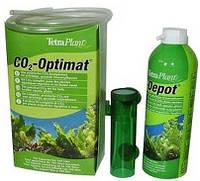 Комплект Tetra Plant CO2-Optimat для оптимізації вуглекислого газу
