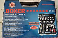 Набір ключів BOXER 108 предметів, фото 1