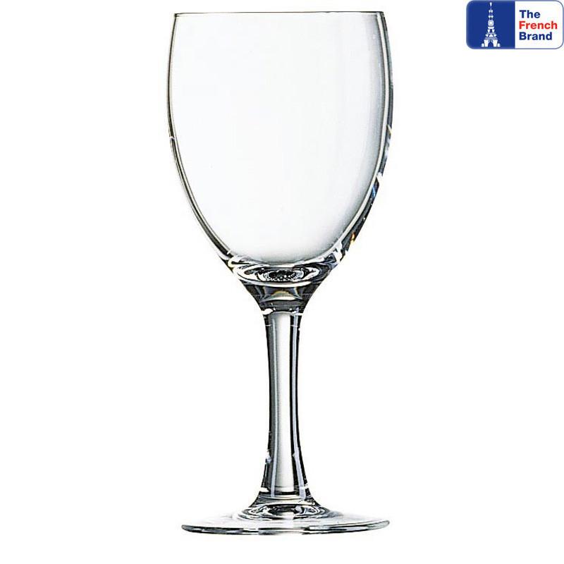 """Бокал для вина Arcoroc Элеганс 350 мл - интернет-магазин """"Деко"""" в Одессе"""