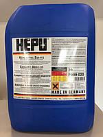 Антифриз HEPU P999 60Л (синий)