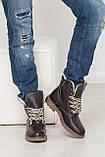 """Зимние женские ботинки """"Комфорт"""" ТМ Bona Mente (разные цвета), фото 5"""