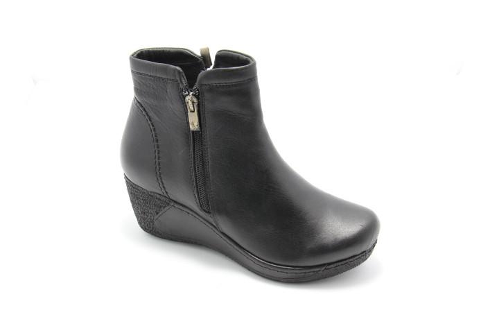 Кожаные ботинки Турция Magic 404-01