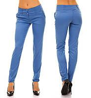 Женские брюки, коттон. Разные цвета.