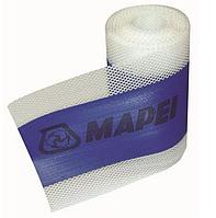 MAPEBAND (Mapei) - гидроизоляционная лента рул. 50мх12см  MAPEBAND (Mapei) - гидроизоляционная лента рул. 50м
