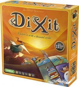 Настольная игра Dixit (Диксит), фото 2