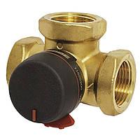 Поворотно-переключающий клапан Esbe VRG231 DN32 (внутренняя резьба)