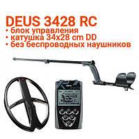 Металлоискатель XP Deus 3428 RC