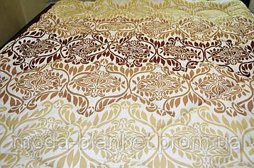Одеяло. Одеяла. Одеяло Руно (мех). Одеяло полуторное.Одеяло 150*210см. Одеяло от производителя., фото 2
