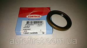 Corteco 12011455B Сальник коленвала передний ВАЗ 2101-2107 (Германия)