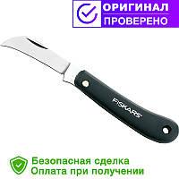 """Нож прививочный Fiskars """"К61"""" (125890)"""
