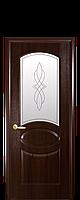 """Межкомнатные двери """"ОВАЛ"""""""