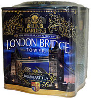 """Чай черный Sun Gardens """"London Bridge"""" 150п."""