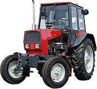 Запчасти для тракторов ЮМЗ