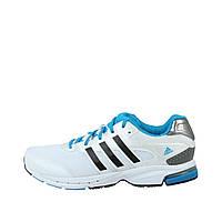 Кроссовки для бега мужские adidas Men White Lightster Stab M Running Shoes M20544 адидас