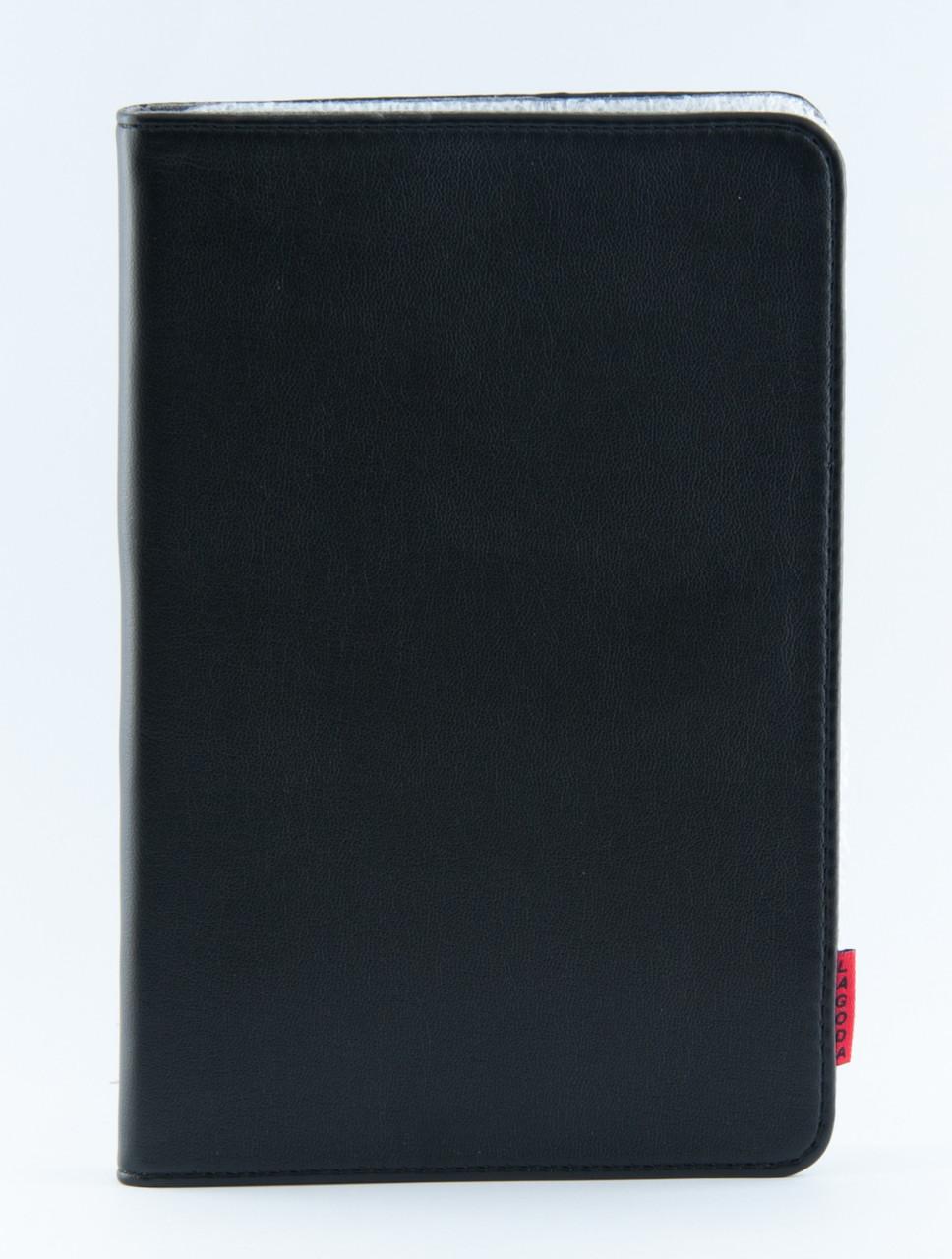 """Футляр для планшета Lagoda Clip stand  9-10"""" черный Boom"""