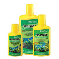 Удобрение Tetra Plantamin для растений, с железом, 100 мл