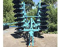 Дисковая борона СТЕП 5.2-20М