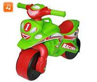 Мотоцикл детский мотобайк музыкальный Sport 0139/50