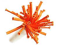 Шарики для моделирования GEMAR оранжевые, тонкие