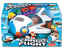 Самолет 12421 KEENWAY