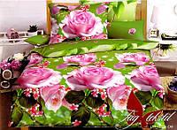 Комплект постельного белья XHY591 семейный (TAG polycotton-326/с)