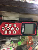 Дальномер лазерный 60 м INTERTOOL MT-3055, фото 1