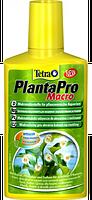 Удобрение Tetra PlantaPro Macro для растений с макроэлементами, 250 мл