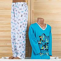 Детская пижама на девочку Турция. Moral 03-3 10/11. Размер на 10/11 лет.