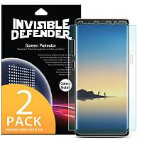 Защитная пленка Ringke Full Cover для телефона Samsung Galaxy Note 8