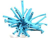 Шарики для моделирования GEMAR голубой, тонкие