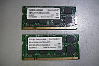 2GB SO-DIMM DDR2 PC-6400 800MHz Swissbit