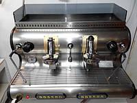 Fiorenzato Fenice 2g ele профессиональная кофемашина на два холдера