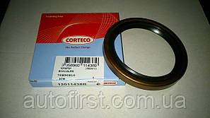 Corteco 12011438B  Сальник коленвала задний ВАЗ 2101-2107 (Германия)