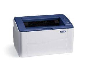 Прошивка Xerox Phaser 3020, фото 2