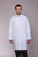 Медицинский халат мужской недорого