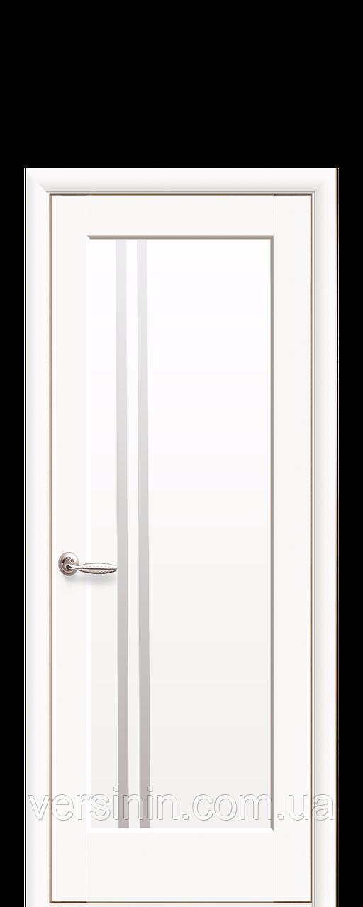 Дверь Делла матовая