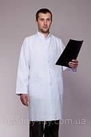 Медицинский халат мужской украинского производителя
