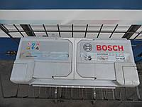 Аккумулятор BOSCH, S5, 0092S50150, 110 Ah -+, фото 1