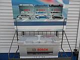 Аккумулятор BOSCH, S5, 0092S50150, 110 Ah -+, фото 2