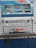 Аккумулятор BOSCH, S5, 0092S50150, 110 Ah -+, фото 3