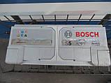 Аккумулятор BOSCH, S5, 0092S50150, 110 Ah -+, фото 5
