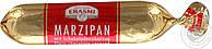 Батончик марципановый Erasmi в шоколадной глазури 150г