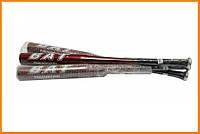 Алюминиевая бита для самообороны 81 см