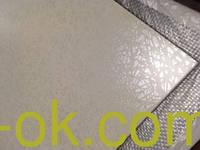 Влагостойкие плиты из ПВХ- Кристал Крупный  Кристал Крупный