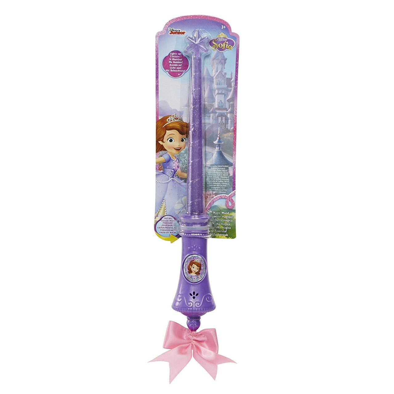 Волшебная палочка принцессы Софии
