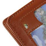 Чоловічий гаманець COAT ROGERS, фото 5
