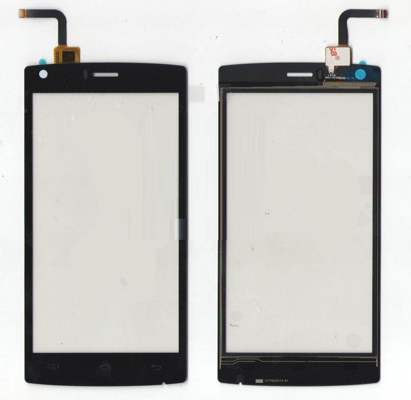 Сенсор Doogee X5 Max/X5 Max Pro black .a