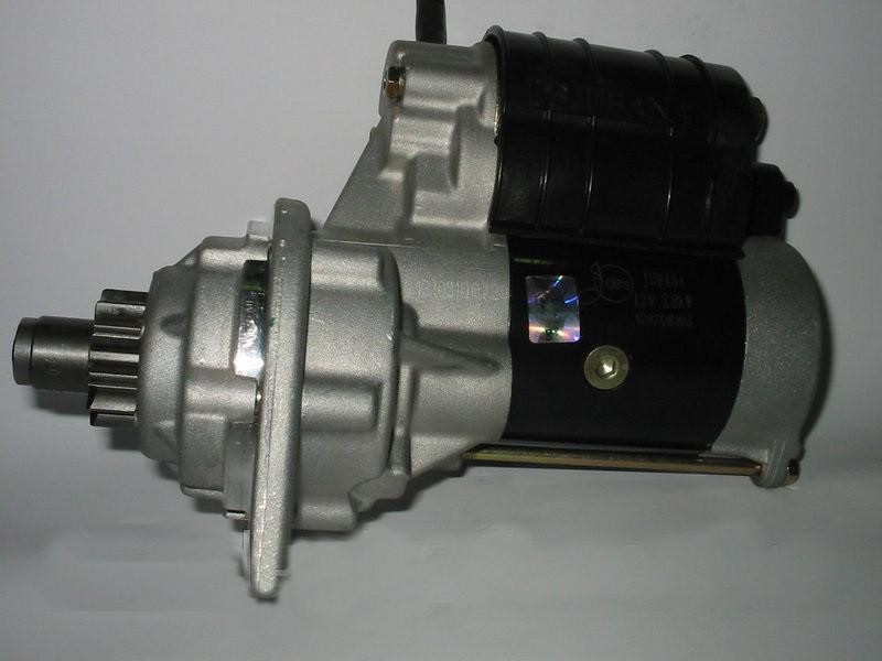 Стартер редукторный МТЗ, ЗиЛ-5301 (24В/4,5кВт) усиленный